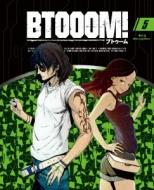 BTOOOM! Blu-ray 05 【初回生産限定盤】