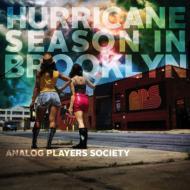 Hurricane Season In Brooklyn
