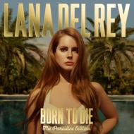 Born To Die -The Paradise Edition (2CD)