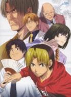 ヒカルの碁 Blu-ray BOX プロ棋士編1(仮)