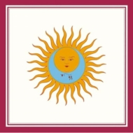 Larks' Tongues In Aspic (13CD+DVD Audio+Blu-ray)