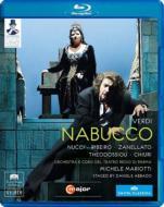 『ナブッコ』全曲 D.アバド演出、マリオッティ&パルマ・レッジョ劇場、ヌッチ、テオドッシュウ、他(2009 ステレオ)(日本語字幕付)
