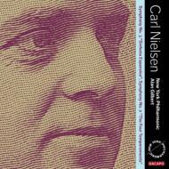 交響曲第2番『四つの気質』、第3番『広がりの交響曲』 ギルバート&ニューヨーク・フィル