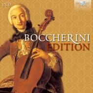 ボッケリーニ・エディション(37CD)