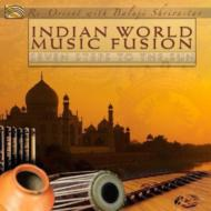 Indian World Music Fusion Seven Steps To The Sun