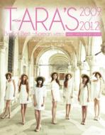 T-ARA's Best of Best 2009-2012 -KOREAN ver.- [MUSIC+MOVIE]