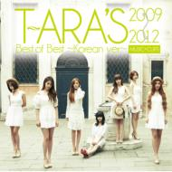 T-ARA's Best of Best 2009-2012 -KOREAN ver.- [MUSIC+CLIPS]