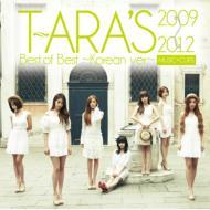 T-ARA's Best of Best 2009-2012 -KOREAN ver.- [MUSIC+CLIPS]