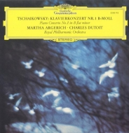 Piano Concerto, 1, : Argerich(P)Dutoit / Rpo