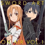 ラジオCD「ソードアート・オンエアー」 Vol.1
