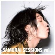 SAMURAI SESSIONS vol.1 (+DVD)[First Press Limited Edition]