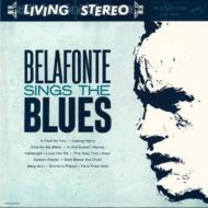Belafonte Sings The Blues (45回転/2枚組/180グラム重量盤レコード/Impex)