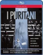 『清教徒』全曲 ネグリン演出、カレッラ&オランダ・フィル、カンタレロ、オズボーン、他(2009 ステレオ)