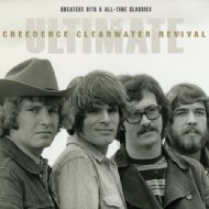 Ultimate Creedence Clearwater Revival: Greatest Hits (3CD)