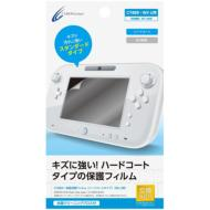 Wii U用液晶保護フィルム ハードコートタイプ