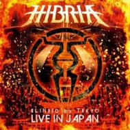 Blinded By Tokyo: Live In Japan