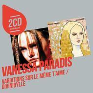 Variation Sur Le Meme T'aime / Divinidylle Nouveau Fourreau