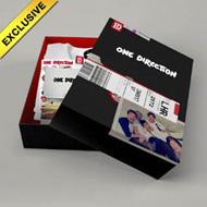 Take Me Home (+picture Book)(+bracelet)(+sticker Sheet)(+t-shirt)