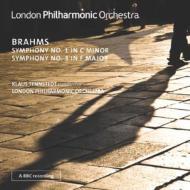 交響曲第1番、第3番 テンシュテット&ロンドン・フィル(1992、83)(2CD)