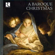 A Baroque Christmas: La Fenice Ricercar Consort Foccroulle M.kiehr