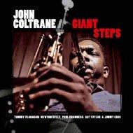 Giant Steps (180グラム重量盤レコード/Vinyl Lovers)