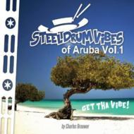 Steel Drum Vibes Of Aruba Vol.1