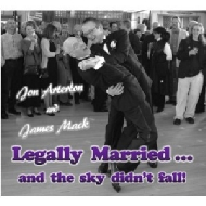 Jon Arterton / James Mack/Legally Married & Sky Didn't Fall