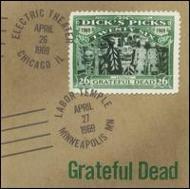 Dick's Picks Vol.26: 4 / 26 / 1969 Chicago, 4 / 27 / 1969 Minneapolis: