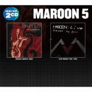 Songs About Jane / Live: Friday The 13th