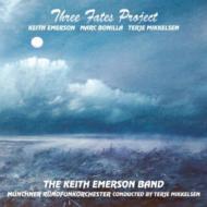 Three Fates Project