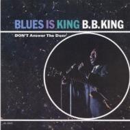 Blues Is King +2