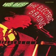 His Best-the Electric B.b.king +9
