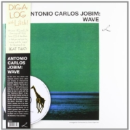 Wave (CD付/180グラム重量盤レコード)