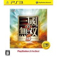 真・三國無双5 PlayStation3 the Best