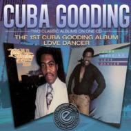 1st Cuba Gooding Album / Love Dancer