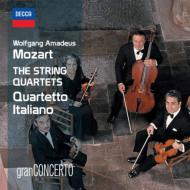 弦楽四重奏曲全集 イタリア四重奏団(8CD)