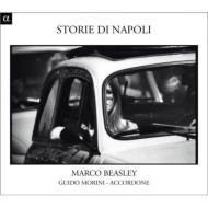 ナポリのことなら、いくらでも語れる〜故郷に帰ってきたアッコルドーネ アッコルドーネ:マルコ・ビズリー(歌)グイード・モリーニ(チェンバロ)