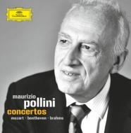 ポリーニ・コレクション:協奏曲編〜ベートーヴェン、モーツァルト、ブラームス(8CD)