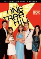 One Tree Hill/ワン・トゥリー・ヒル<フォース・シーズン>コンプリート・ボックス