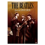 Beatles Special DVD BOX (2DVD)