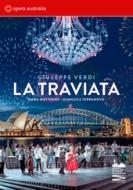 ヴェルディ(1813-1901)/La Traviata: Castles-onion / Australian Opera & Ballet O E.matthews Terranova Summe