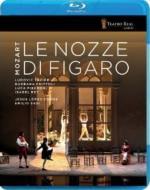 『フィガロの結婚』全曲 サージ演出、ロペス=コボス&マドリード王立劇場、フリットリ、ピサローニ、テジエ、他(2009 ステレオ)