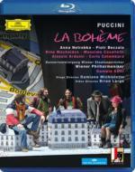 『ボエーム』全曲 ミキエレット演出、D.ガッティ&ウィーン・フィル、ネトレプコ、ベチャワ、他(2012 ステレオ)