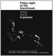 In Person, Friday Night At The Blackhawk Recorded Live 1961