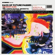 Days Of Future Passed (45th Anniversary Edition)