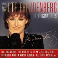 Die Original Hits: 40 Jahre Ute Freuden