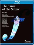 『ねじの回転』全曲 J.ケント演出、フルシャ&ロンドン・フィル、スペンス、パーション、他(2011 ステレオ)