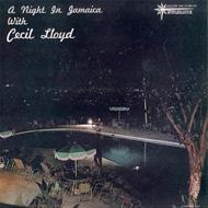 Night In Jamaica With Cecil Lloyd
