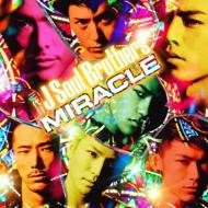 MIRACLE (+DVD)【初回限定盤】