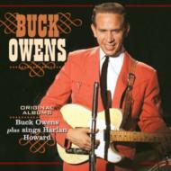 buck owens sings harlan howard buck owens hmv books online 55573